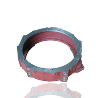Deutz 912 Flywheel housing parts