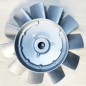 Deutz 511 Fan Driving Wheel parts