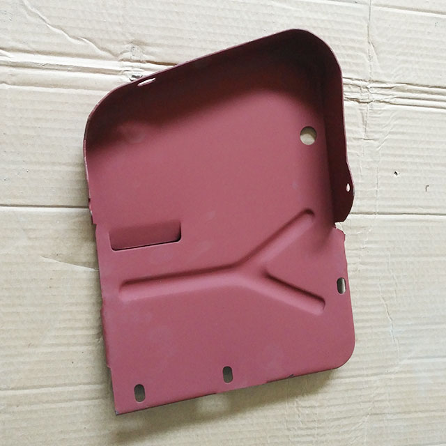 Deutz 912 Air Guide Back Plate Parts Cost