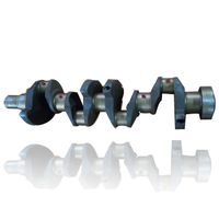 Deutz BF4L1011 crankshaft parts