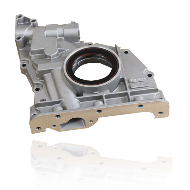 Deutz 1013 oil Pump Parts Distributors