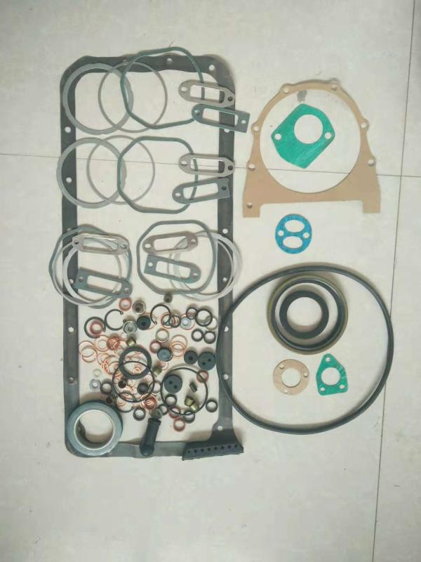 Deutz F6L912 Repair Kit Parts Catalog