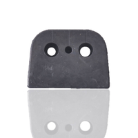 Deutz BF6M1013 Rubber Sealing Cover 04198035