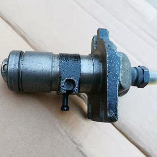 511 Single Cylinder High Pressure Oil Pump